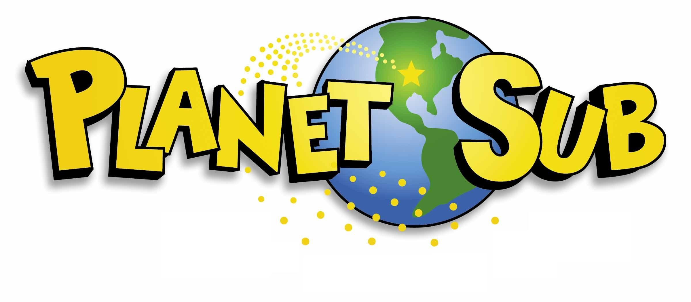 Planet sub coupons